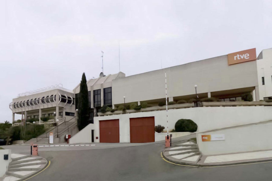 CENTRO RTVE CASTILLA LA MANCHA
