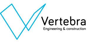 Logotipo Grupo Vertebra